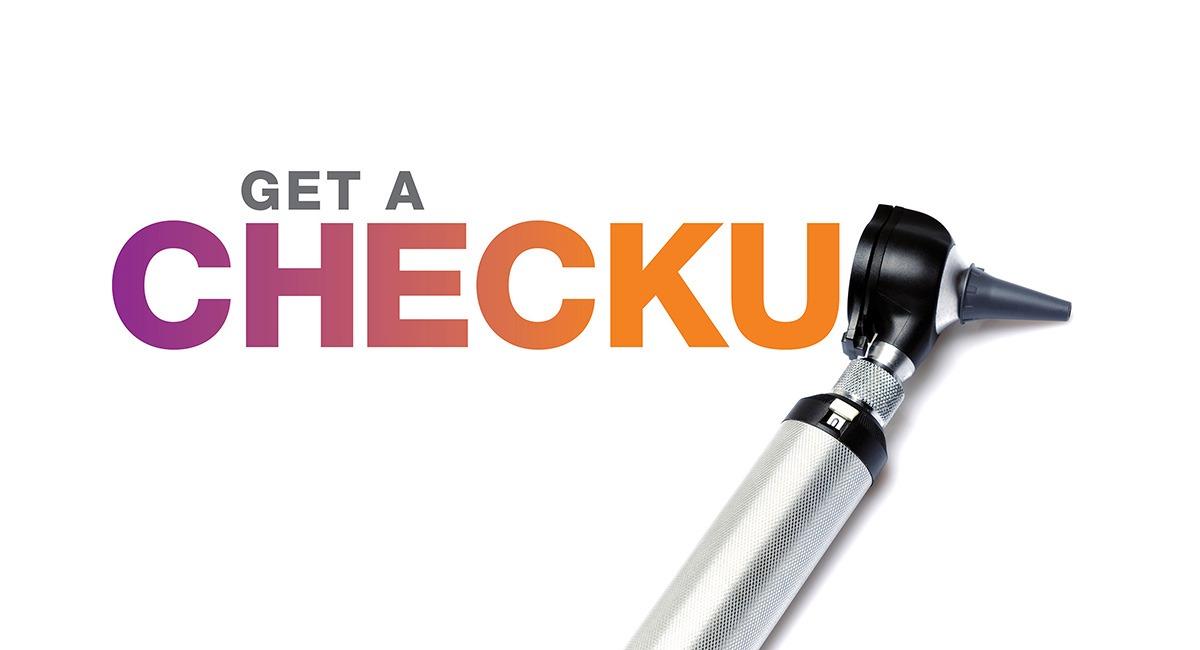 Get a checkup