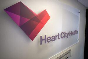Heart City Health Simpson
