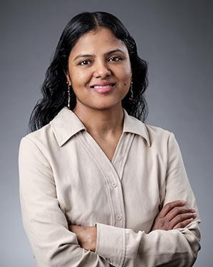 Meenakshi Gupta