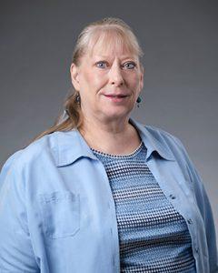 Mary Pat McManmon