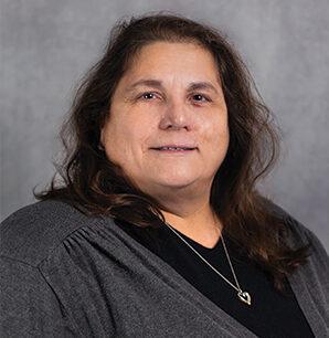 Melissa Schiffli